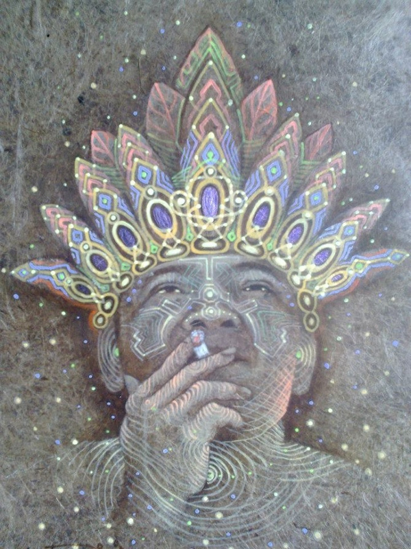 Tobacco juice - Tobacco Spirit
